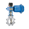 Jamesbury Series 800 Butterfly Valve | Metso Supplier Malaysia