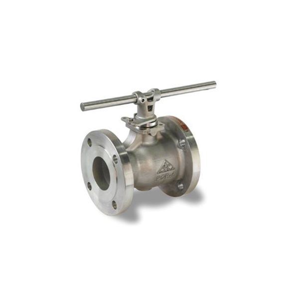 Ball Valve PQR-i | BAC Valve supplier Malaysia Turcomp