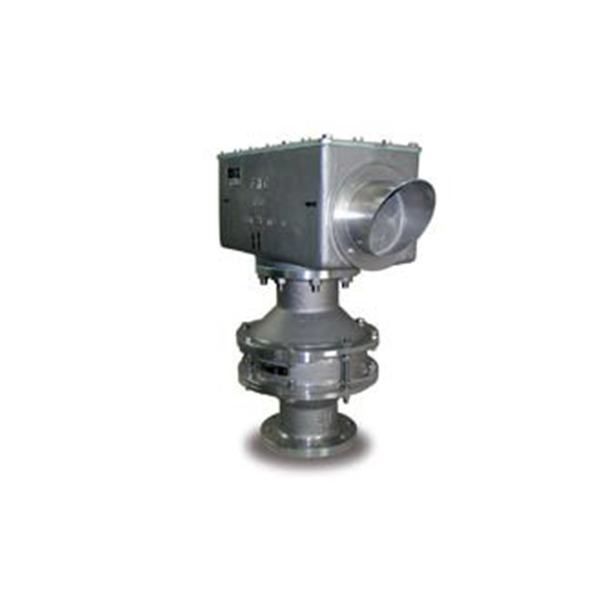 In-Line Explosion Proof Flame Arrester | INNOVA Supplier Malaysia