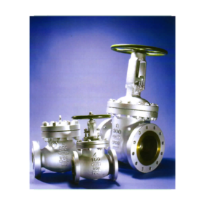 Cast steel valve | Ishida Craft valve supplier Malaysia