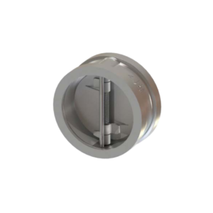 Wafer Check Valve Series 4x7 (Long Pattern Twin Plate)   Abacus supplier Malaysia