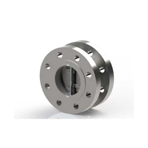 Wafer Check Valve Series4x4 (Double Flanged Twin Plate) | Abacus supplier Malaysia