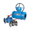 JC Ball Valve Supplier Malaysia | Turcomp