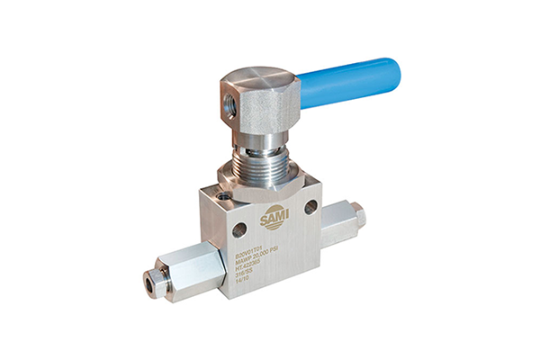 Medium High Pressure Valve | WIKA valve supplier Malaysia - Turcomp