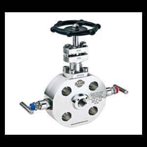 Monoflanges Valve | WIKA valve supplier Malaysia - Turcomp