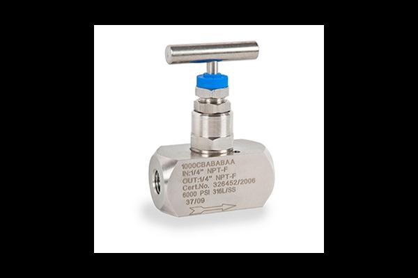 Needle Valve | WIKA valve supplier Malaysia - Turcomp