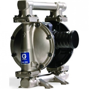 Air Operated Double Diaphragm Pump | Graco supplier Malaysia