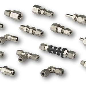 Compression Fittings | Mecesa Supplier in Malaysia