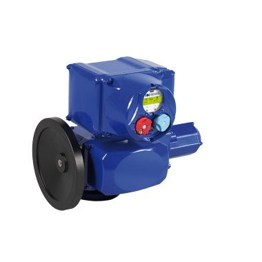 Quarter & Multi Turn Weatherproof Electric Actuator | Bernard Controls Supplier Malaysia