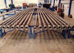 Paralloy Catalyst Tubes | Paralloy supplier Malaysia