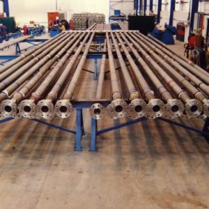 Paralloy Catalyst Tubes | Paralloy supplier Malaysia