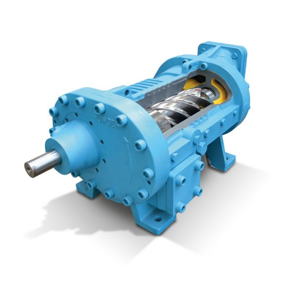 Screw Gas Compressor | Howden supplier Malaysia