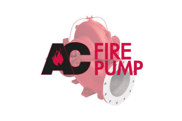 AC Fire Pump supplier Malaysia