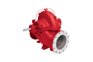 Fire Pump and Packages System | AC Fire Pump supplier Malaysia