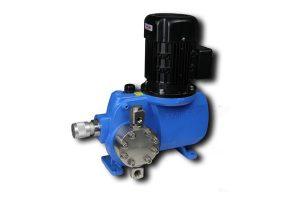 Industrial Oil & Gas Metering Hydraulic Pump | Sunreland Malaysia