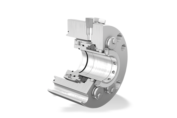 Mechanical Seal API 682 | KSB supplier Malaysia